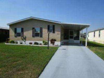 Mobile Home at 3415 Heatherway Lane Sebastian, FL 32958