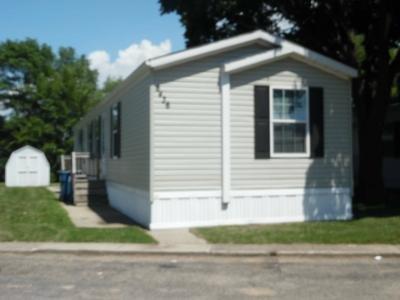 Mobile Home at 6436 Eastbrook Grand Rapids, MI 49548