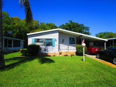 Mobile Home at 3302 East Derry Drive Sebastian, FL 32958