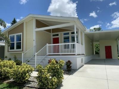 Mobile Home at 443 Bimini Cay Circle Vero Beach, FL 32966