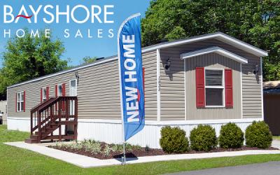 Mobile Home at 10960 Beach Blvd., #91 Jacksonville, FL 32246