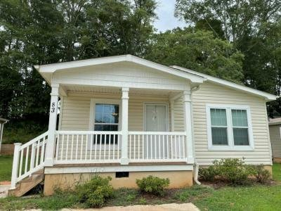 Mobile Home at 83 Willow Drive E Newnan, GA 30263