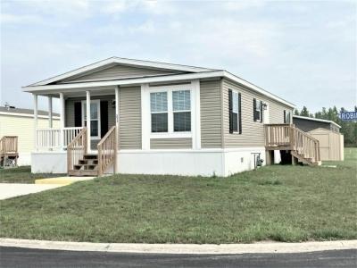 Mobile Home at 253 Robin Drive Sauk Village, IL 60411