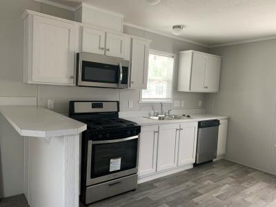 Mobile Home at 35 E. Arizona Belleville, MI 48111
