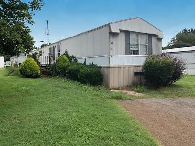 Mobile Home at 575 Payne Creek Lot 110 Russellville, AL 35654