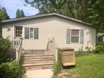 Mobile Home at 61 Bel Aire Dr. Madison, WI 53713