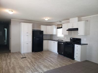 Mobile Home at 120 Ebbtide Dr. Lot 91 Bay City, MI 48706
