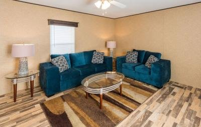 Mobile Home at 835 Oxford Ave, Lot 88 Manitou Beach, MI 49253