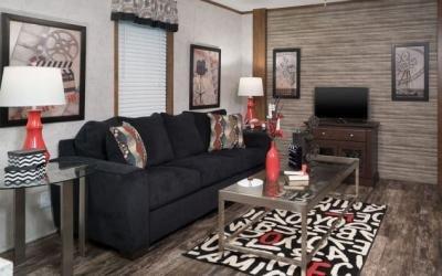 Mobile Home at 9624 Pottawatamie Dr. Lot 52 Manitou Beach, MI 49253
