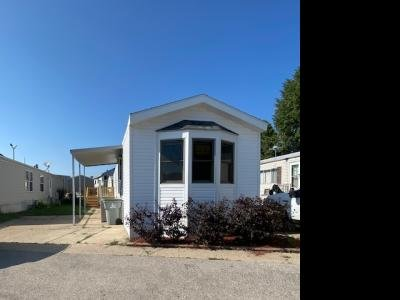 Mobile Home at 4221 S 6th St. #D-52 Milwaukee, WI 53221