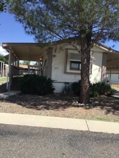 Mobile Home at 11250 E. State Route 69 #1117 Dewey, AZ 86327