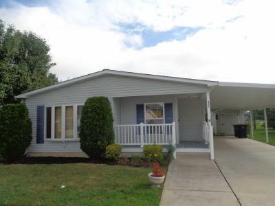 Mobile Home at 493 Shadowcreek Lane Williamstown, NJ 08094