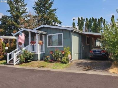 Mobile Home at 3500 SE Concord Rd, Spc. 51 Milwaukie, OR 97267