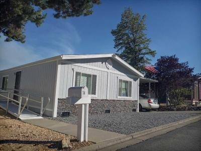 Mobile Home at 74 Cabernet Pkwy Reno, NV 89512