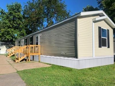 Mobile Home at 1001 E. Macarthur Rd. Lot 86 Wichita, KS 67216