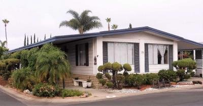 Mobile Home at 24921 Muirlands Blvd. Space 190 Lake Forest, CA 92630