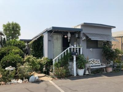 Mobile Home at 19850 Arrow Hwy #08 Covina, CA 91724