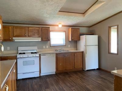 Mobile Home at 4070 Greenbriar Blvd Lot 239 Burton, MI 48529
