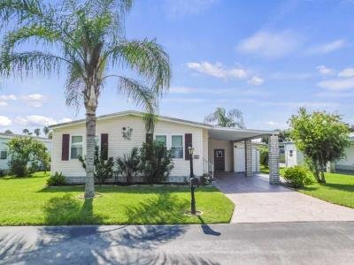 Mobile Home at 132 East Hampton Drive Auburndale, FL 33823