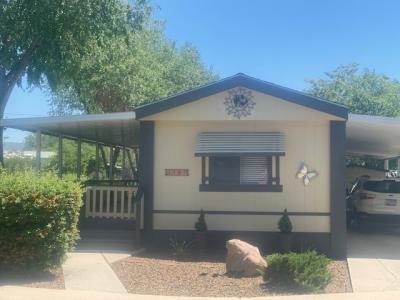 Mobile Home at 11250 E Rt 69 #1167 Dewey, AZ 86327
