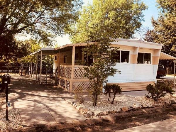 1959  Mobile Home For Sale
