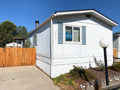Mobile Home at Preakness Colorado Springs, CO 80916