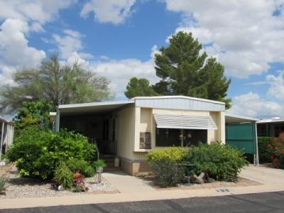 Mobile Home at 3411 S. Camino Seco # 328 Tucson, AZ 85730