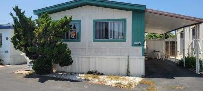 Mobile Home at 17700 Western Ave #184 Gardena, CA 90248