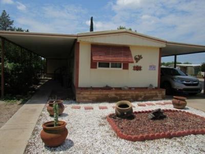 Mobile Home at 3411 S. Camino Seco # 514 Tucson, AZ 85730