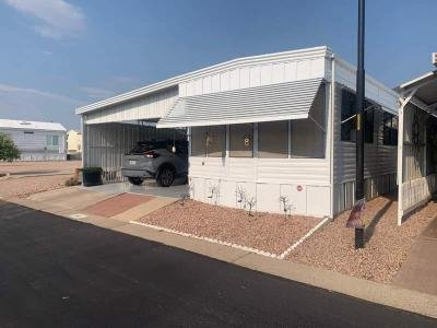 Mobile Home at 702 S. Meridian Rd. # 0046 Apache Junction, AZ 85120