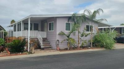 Mobile Home at 12400 Cypress Avenue #103 Chino, CA 91710