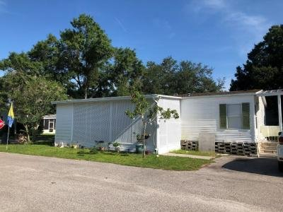 Mobile Home at 1519 Barkwood Lane Orlando, FL 32828
