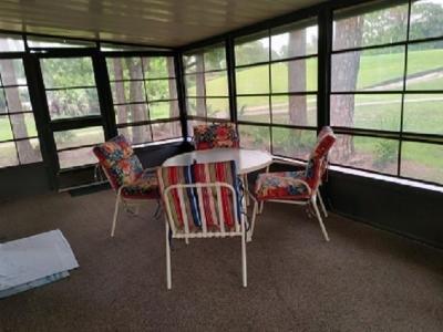 Mobile Home at 19336 Cedar Crest Ct., #6L North Fort Myers, FL 33903