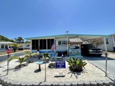 Mobile Home at 39248 Us Highway 19 N. Tarpon Springs, FL 34689