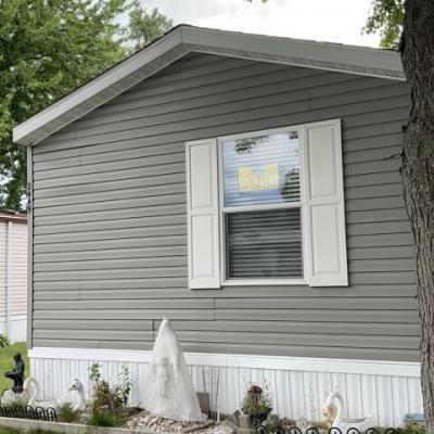 Mobile Home at 2449 Minerva Warren, MI 48091