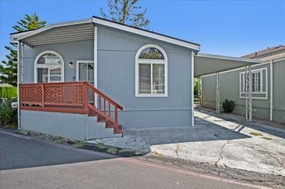 Mobile Home at 1201 Sycamore Ter #196 Sunnyvale, CA 94086