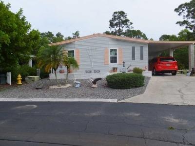 Mobile Home at 19849 Kara Circ North Fort Myers, FL 33917
