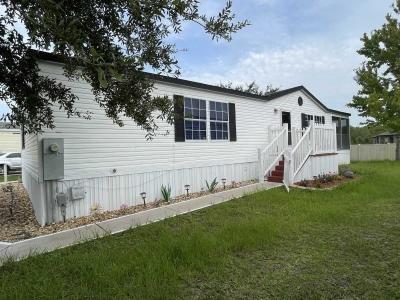 Mobile Home at 3890 Covington Dr Saint Cloud, FL 34772