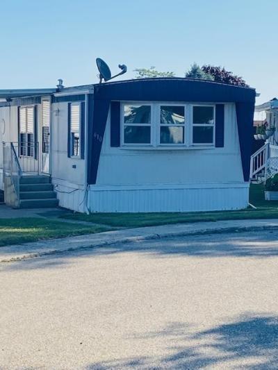 Mobile Home at 610 Barefoot Lane Port Sanilac, MI 48469