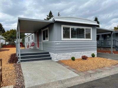 Mobile Home at 13640 SE Hwy 212, Spc. 85 Clackamas, OR 97015