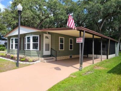 Mobile Home at 10132 Shadow Oak Cir. Riverview, FL 33569