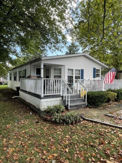 Mobile Home at 3 Spruce Ct Bath, PA 18014