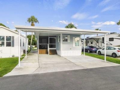 Mobile Home at 21632 State Road 54  Lot 98 Lutz, FL 33549