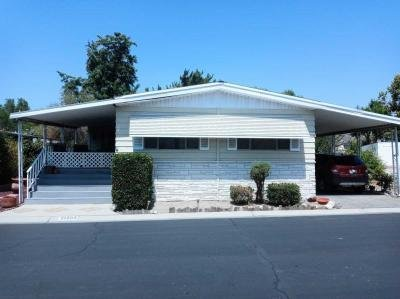 Mobile Home at 21205 Jimpson Way Canyon Country, CA 91351