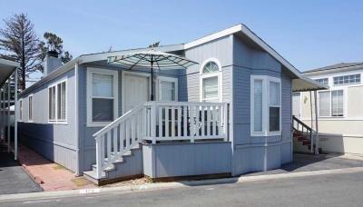 Mobile Home at 600 E. Weddell #179 Sunnyvale, CA 94089