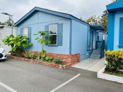 Mobile Home at 12062  Edinger Ave Santa Ana, CA 92708