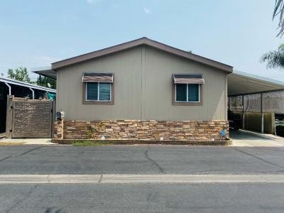Mobile Home at 16600 Orange Ave #128 Paramount, CA 90723
