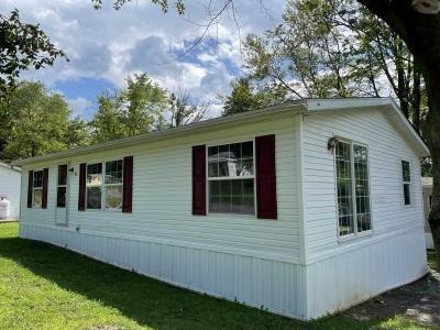 Mobile Home at 528 Ruben Kerher Road Lot 39 Muncy, PA 17756