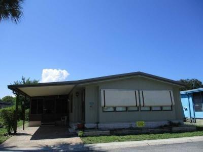 Mobile Home at 1040 Dove Lane Tarpon Springs, FL 34689