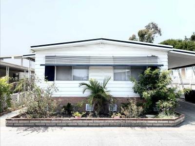 Mobile Home at 20701 Beach Blvd., Space #200 Huntington Beach, CA 92648